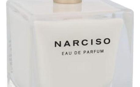 Narciso Rodriguez Narciso 90 ml parfémovaná voda tester pro ženy