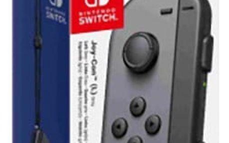 Nintendo Joy-Con (L). šedý (SWITCH) - NSP030