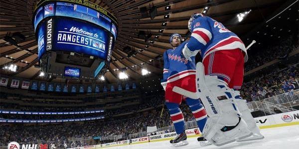 Hra EA NHL 16 (EAX354511)2