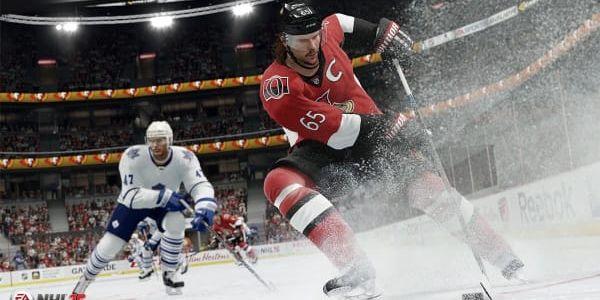 Hra EA NHL 16 (EAX354511)3