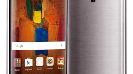 Mobilní telefon Huawei Mate 9 Pro Dual SIM (SP-MATE9PDSTOM) šedý