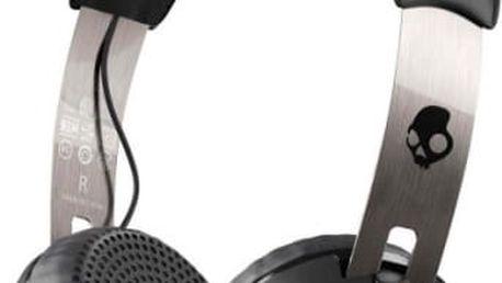 Sluchátka Skullcandy Grind Wireless (S5GBW-J539) černá