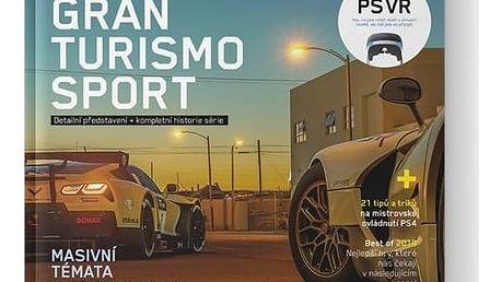 PlayStation Magazín - 9772570742000