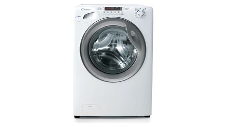 Pračka se sušičkou Candy GC 4 W 264 D, bílá