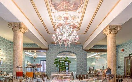 Hotel Giorgione****