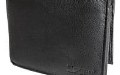 XPOSE ® Pánská peněženka XPOSE XN-07 - černá