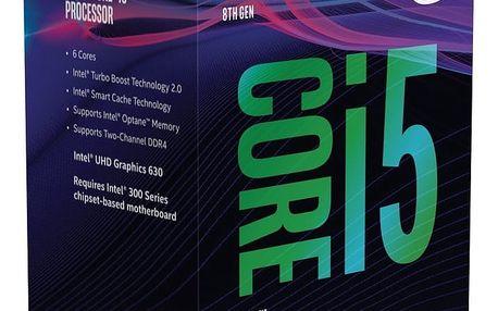 Intel Core i5-8400 - BX80684I58400