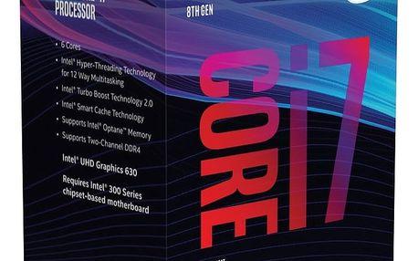 Intel Core i7-8700 - BX80684I78700