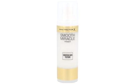 Max Factor Smooth Miracle Primer 30 ml podklad pod makeup W