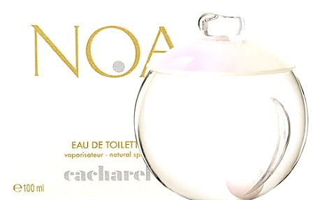 Cacharel Noa 100 ml EDT Tester W