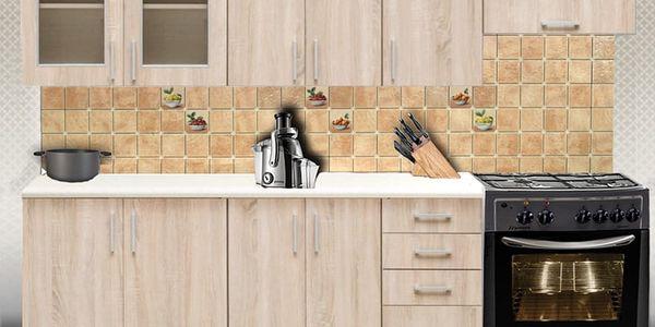 Kuchyňská linka Neli II- Doprava zdarma
