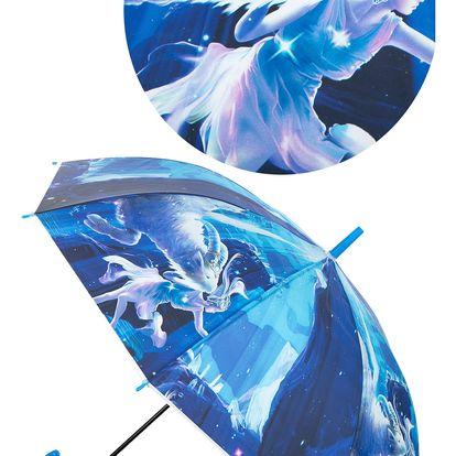 Deštník se zvěrokruhem - Znamení Kozoroh