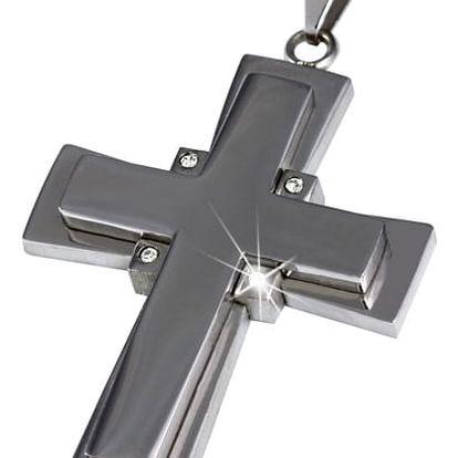 Přívěsek - křížek