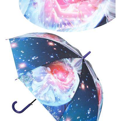 Deštník se zvěrokruhem - Znamení Štír 702-1(8)
