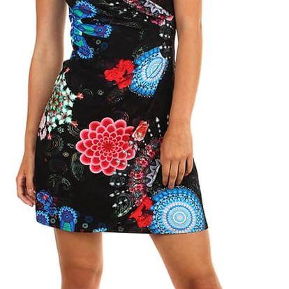 Zavinovací šaty nejen pro plnoštíhlé