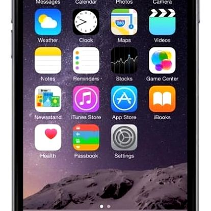 Smartphone Apple iPhone 6, 32GB, Space Gray