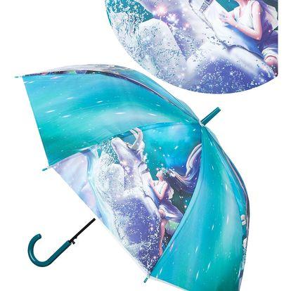 Deštník se zvěrokruhem - Znamení Býk