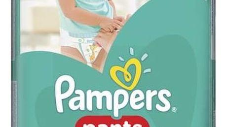 Plenkové kalhotky Pampers Jumbo Pack vel. 5, 48ks