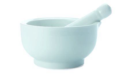 Maxwell & Williams Hmoždíř White Basics porcelánový M&W 15 cm