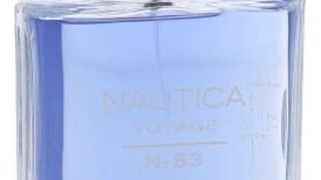 Nautica Voyage N-83 100 ml toaletní voda pro muže