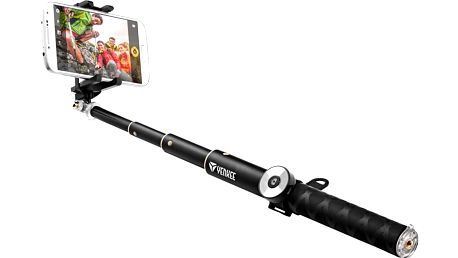 YENKEE YSM 100SF BT Selfie tyč MONDO - 30014603 + Zdarma BRC 32.410 RC Bebek BUDDY TOYS (v ceně 399,-)