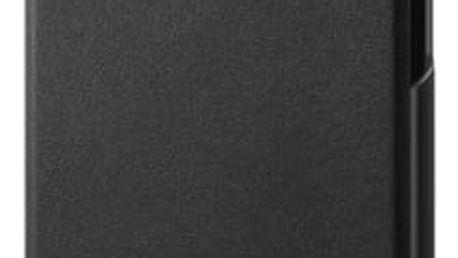 Pouzdro na mobil flipové Huawei pro P9 Lite (2017) (51991958) černé