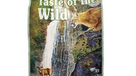 Granule Taste of the Wild Rocky Mountain Feline 7 kg + Doprava zdarma