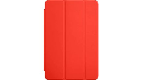 Apple iPad mini 4 Smart Cover, oranžová - MKM22ZM/A