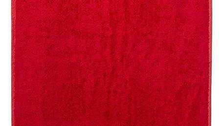 4Home Osuška Bamboo Premium červená, 70 x 140 cm
