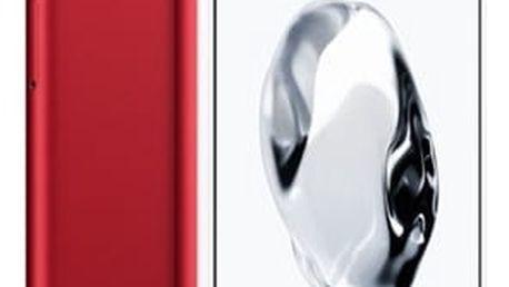 Mobilní telefon Apple Plus 256 GB - (PRODUCT) Red (MPR62CN/A)