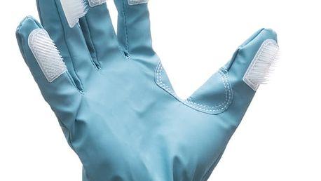 Čisticí Rukavice s Kartáčky Scrub-a-Gloves 2 kusy v balení