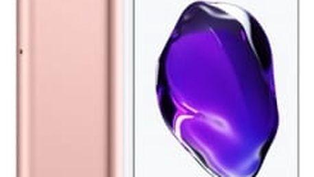 Mobilní telefon Apple Plus 256 GB - Rose Gold (MN502CN/A)