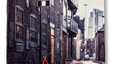 3D povlečení Amsterdam