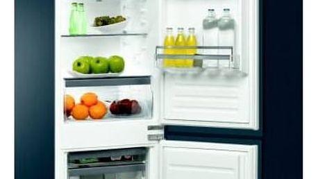 Kombinace chladničky s mrazničkou Whirlpool ART 9810/A+ + Doprava zdarma