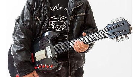 Hrající Elektrická Kytara pro Děti