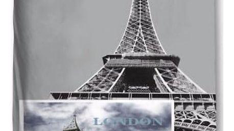 3D povlečení London / Paris