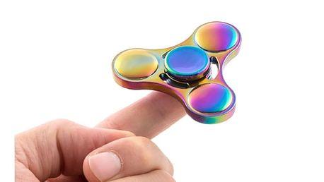 Spinner Fidget Rainbow III Gadget and Gifts