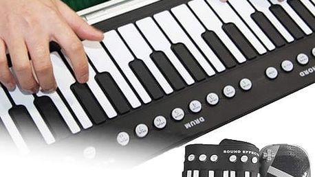 Přenosné piano