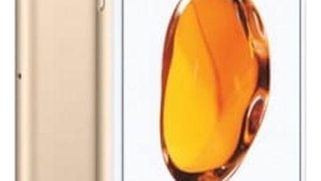 Mobilní telefon Apple 256 GB - Gold (MN992CN/A)