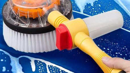 Rotační Čisticí Kartáč Water Blast Cleaner