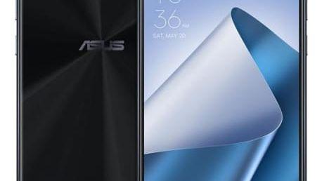 Mobilní telefon Asus 4 (ZE554KL-1A009WW) (ZE554KL-1A009WW) černý