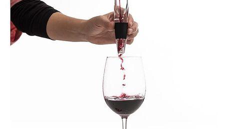 Provzdušňovač na Víno Refined Summum Sommelier