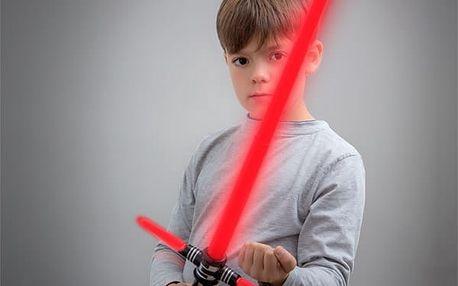 Laserový Meč se Světly a Zvuky Space III
