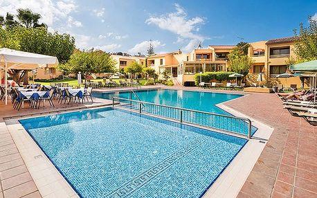 Hotel Golden Sand, Kréta - Chania, Řecko, letecky, snídaně v ceně
