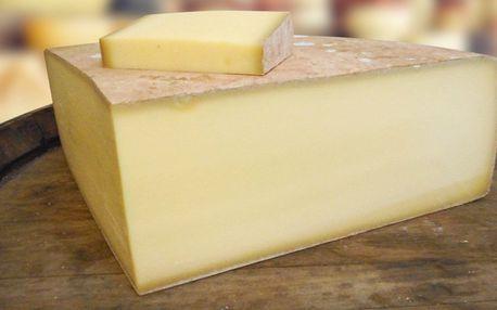 250 g savojského sýru Meule de Savoie Réserve