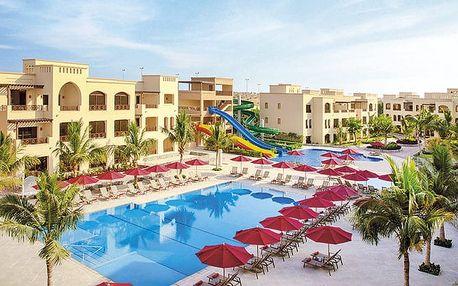 Hotel The Village At Cove Rotana Resort, Dubaj, Spojené arabské emiráty, letecky, ultra all inclusive