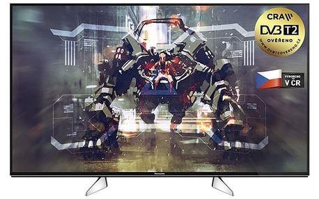 Televize Panasonic TX-49EX603E + DOPRAVA ZDARMA