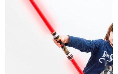 Laserový Meč se Světlem a Zvukem Space II