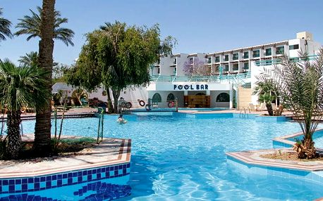 Hotel Shams Safaga, Hurghada, Egypt, letecky, all inclusive