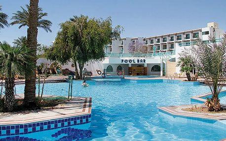 Hotel Shams Safaga, Hurghada, Egypt, letecky, all inclusive